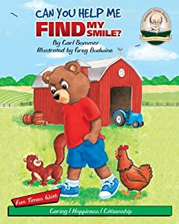 Enjoyable Can You Help Me Find My Smile Sommer Time Story Series Book 1 Short Hairstyles For Black Women Fulllsitofus