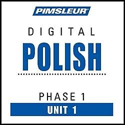 Polish Phase 1, Unit 01