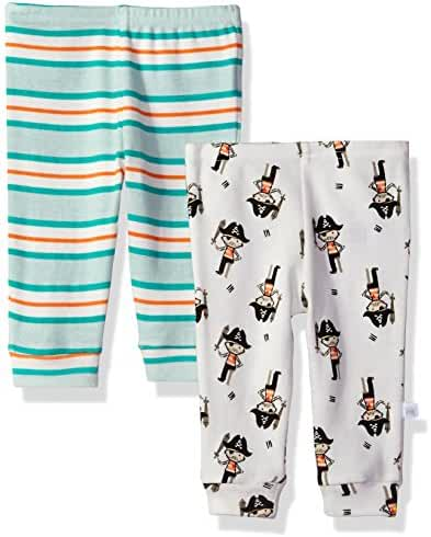 Rosie Pope Baby Boys' Pants 2 Pack
