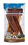 Cheap Loving Pets Pure Buffalo 6-Inch Bully Stick Size:Pack of 2