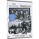 The Unseen Beatles [Reino Unido] [DVD]