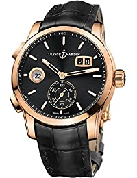 New Mens Ulysse Nardin Dual