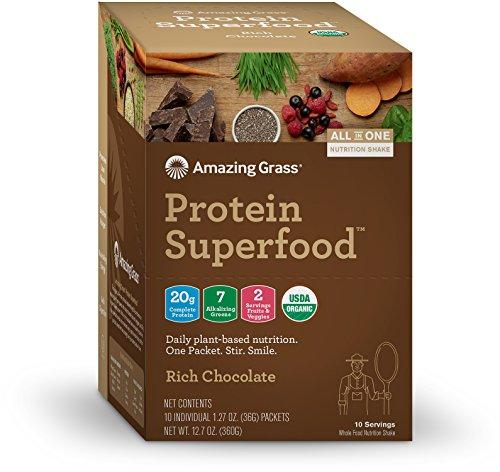 Amazing-Grass-Organic-Vegan-Protein-Superfood-Powder