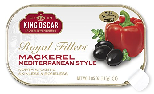 king-oscar-skinless-and-boneless-mediterranean-style-mackerel-fillets-405-ounce-pack-of-12