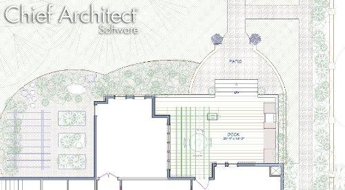 Chief architect home design professional