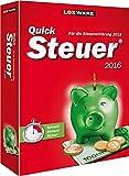 QuickSteuer 2016 (für Steuerjahr 2015)