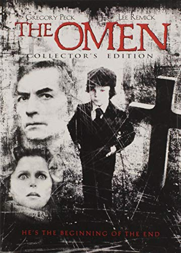 The Omen (Two-Disc Collector's Edition) -