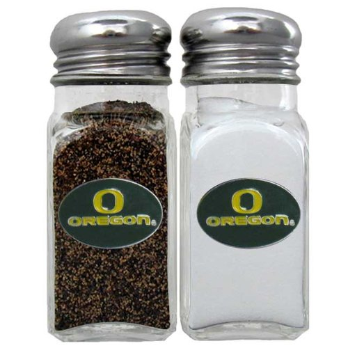 (NCAA Oregon Ducks Salt and Pepper Shakers)