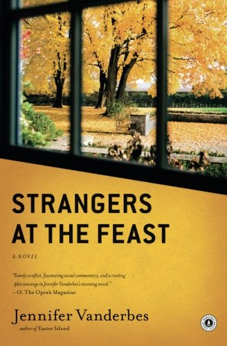 Strangers at the Feast: A Novel PDF