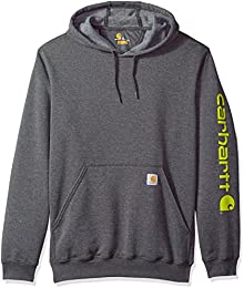 amazon com 4xl fashion hoodies \u0026 sweatshirts clothing clothing Carbon 14 to Nitrogen 14 Beta Particle men\u0027s b\u0026t signature sleeve logo midweight hooded sweatshirt k288