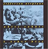 White Rabbit & Other Hits by Jefferson Airplane (1992-05-13)