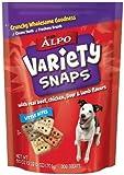 Alpo Variety Snaps – Original – 60Oz