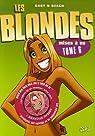 Les Blondes, Tome 6 : Mises à nu par Guéro