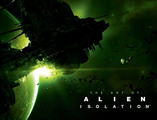 Image of The Art of Alien: Isolation