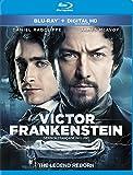 Victor Frankenstein [Blu-ray] (Bilingual)