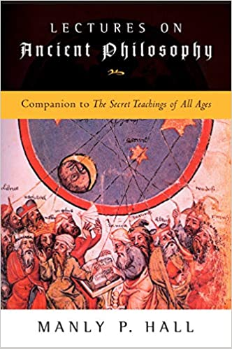 Book — LECTURES ON ANCIENT PHILOSOPHY