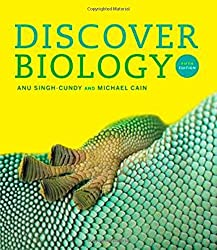 Discover Biology (Fifth Edition)