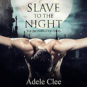 Slave to the Night Audiobook