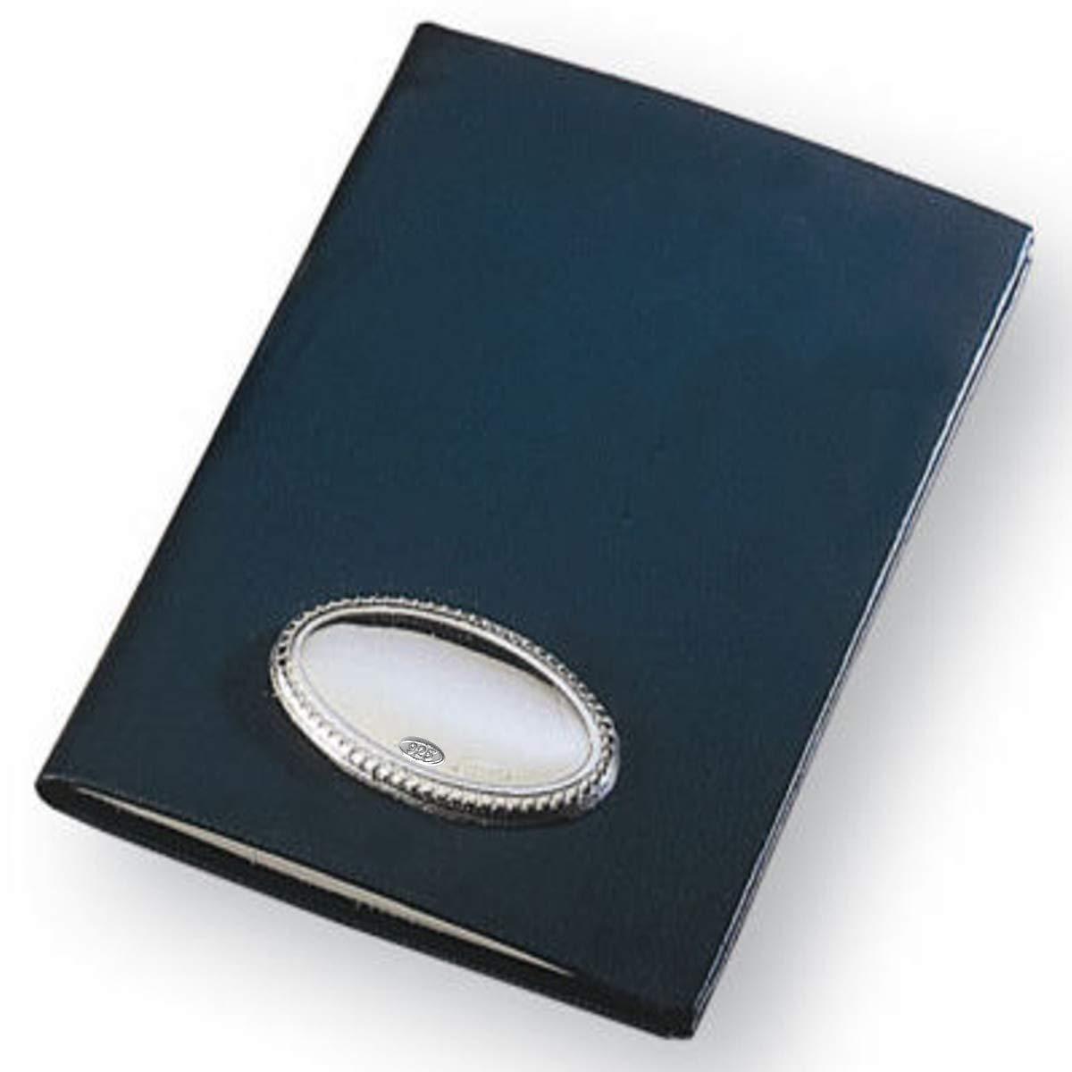 Silberkanne - Agenda de direcciones (11 x 7 cm, con medallón ...