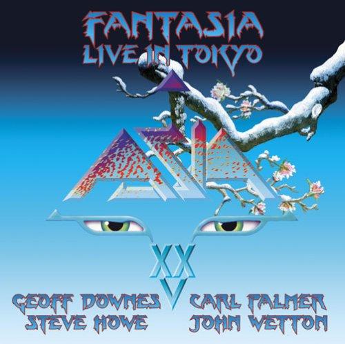 Fantasia - Live In Tokyo: 2007 (2CD) (Asia Live Cd)