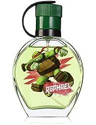 Marmol & Son Teenage Mutant Ninja Turtles EDT Spray, Raphael, 3.4 Ounce