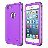 Best Waterproof iPhone 5 Cases - Waterproof Case for iPhone 5 5S SE, iThrough【NEW】Underwater Review