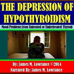 The Depression of Hypothyroidism