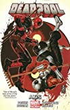 Best Deadpool Comics - Deadpool Volume 7: Axis Review
