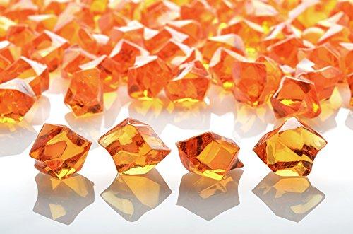 Quasimoon Colored Gemstones Confetti PaperLanternStore