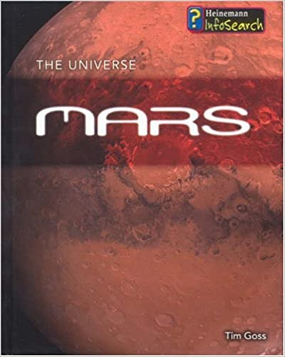 Mars (The Universe)