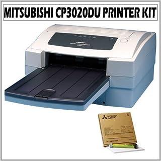 Mitsubishi CP3020DU Digital Color Photo Printer with