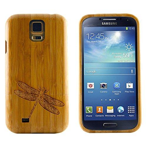 samsung galaxy s5 bamboo case - 7