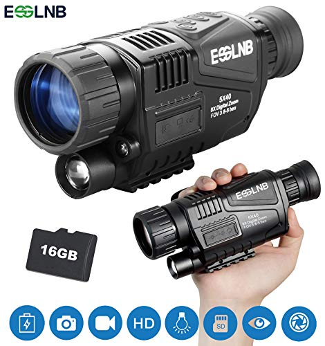 ESSLNB Night Vision Monocular