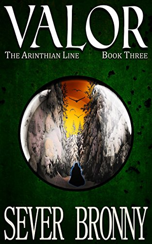 Valor Arinthian Line Book 3 ebook product image