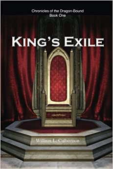 Book King's Exile: Volume 1 (Tales of the Dragon Bound)