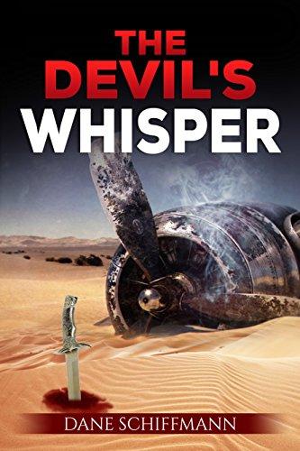 The Devil's Whisper by Dane Schiffmann