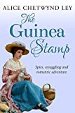The Guinea Stamp: Spies, smuggling and romantic adventure