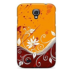 Hot Style Bof3946HmiP Protective Case Cover For Galaxys4(iphone Wallpaper)