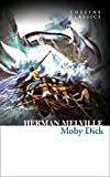 Moby Dick (Collins Classics) [May 09, 2013] Melville, Herman