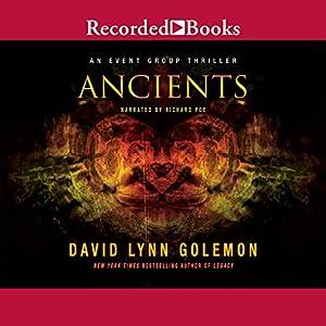 Ancients Audiobook