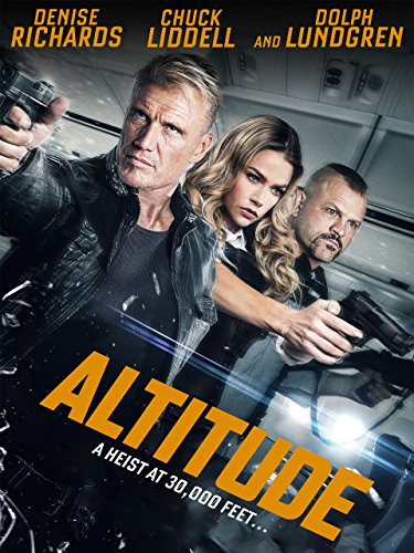 Altitude by