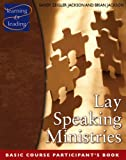 Lay Speaking Ministries, Sandy Zeigler Jackson, 0881775525