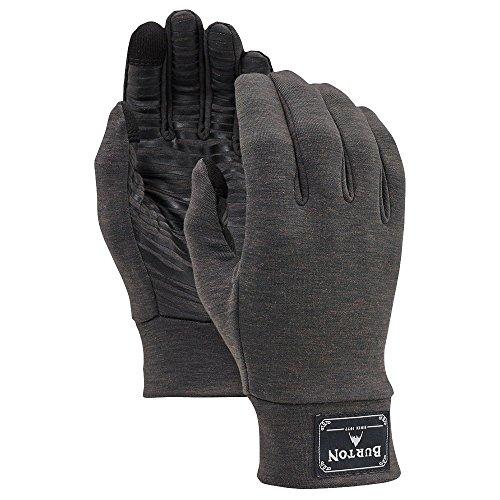 Burton drirelease Wool Liner Glove (Burton Glove Liner)