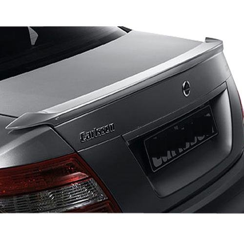 Class Spoilers (For Mercedes Benz C Class W204 2007-2013 C180 C200 C250 C300 PU CARLSSON Rear Spoiler)