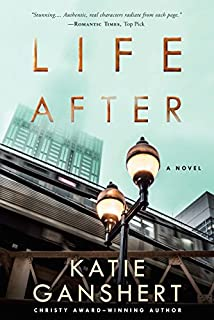 Book Cover: Life After: A Novel