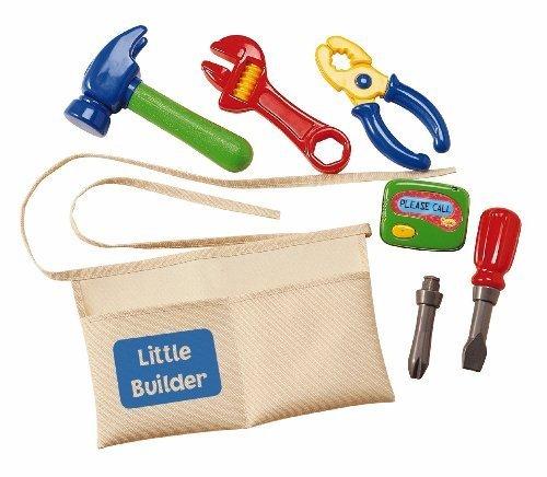 Kidoozie Little Builder Tool Belt by Kidoozie