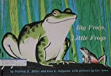 img - for Big Frogs, Little Frogs book / textbook / text book