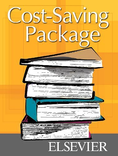 Mosby's Tour Guide to Nursing School - Text and E-Book Package: A Student's Road Survival Kit, 6e by Chenevert RN BSN MN MA Melodie (2010-02-08) Paperback