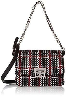 Sam Edelman Women's Paislee Small Messenger Bag
