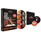 Mark Lauren DVD | You Are Your Own Gym Vol. II: Bodyweight Exercise 3 DVD Set